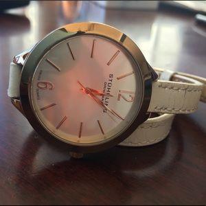 sturhling watch